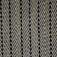 jute herringbone twill carpet