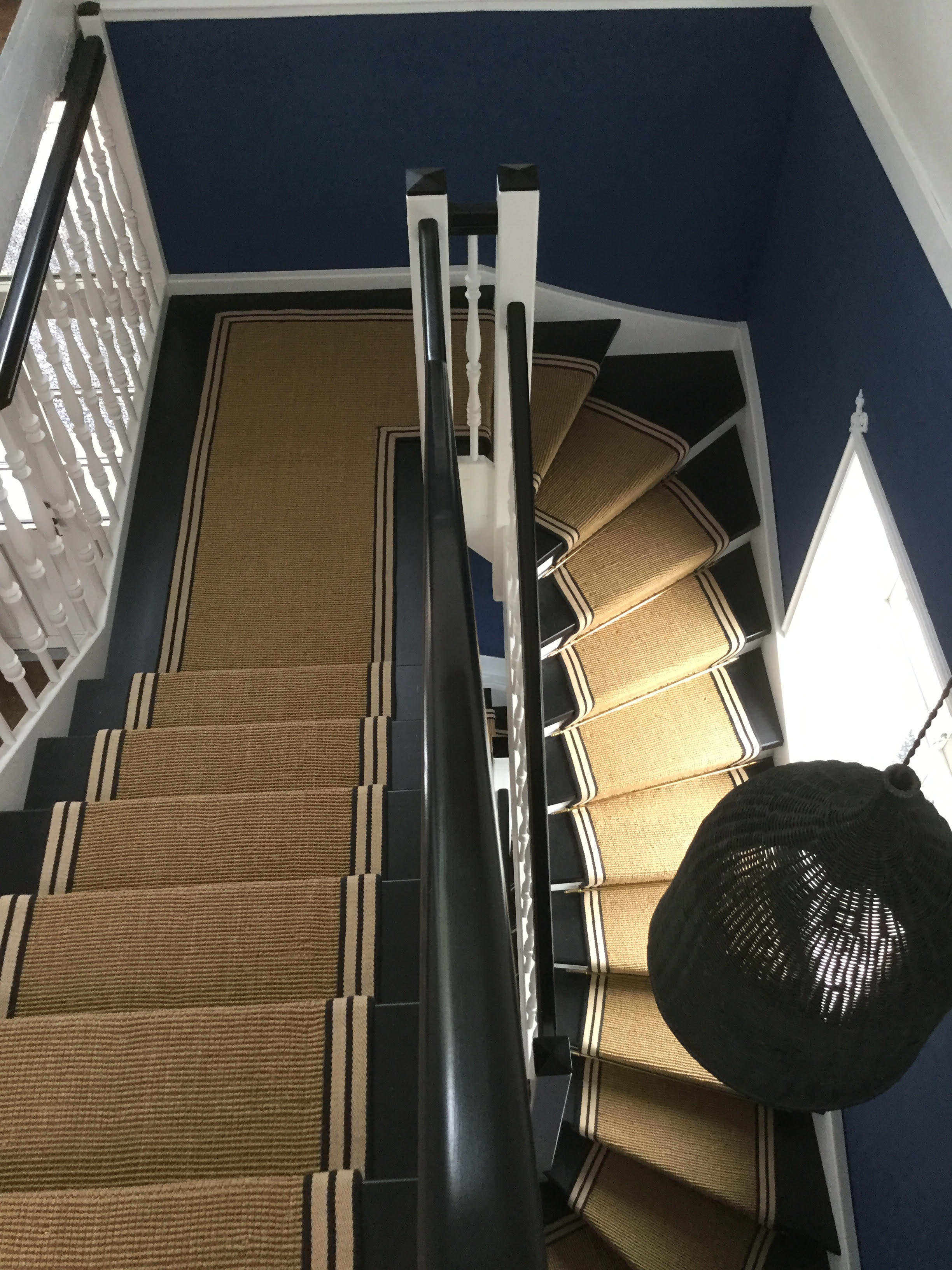 Stair Carpet Runner