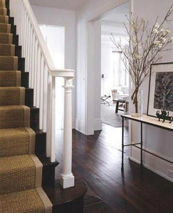 The right color for your carpet wall stairs design tips natural