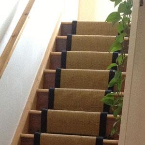 Carpet Stair Runner Gallery